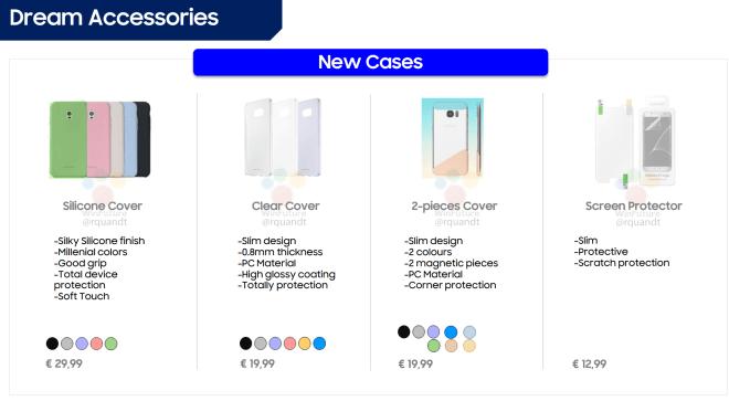 Galaxy S8 soll Samsung-Image aufpolieren