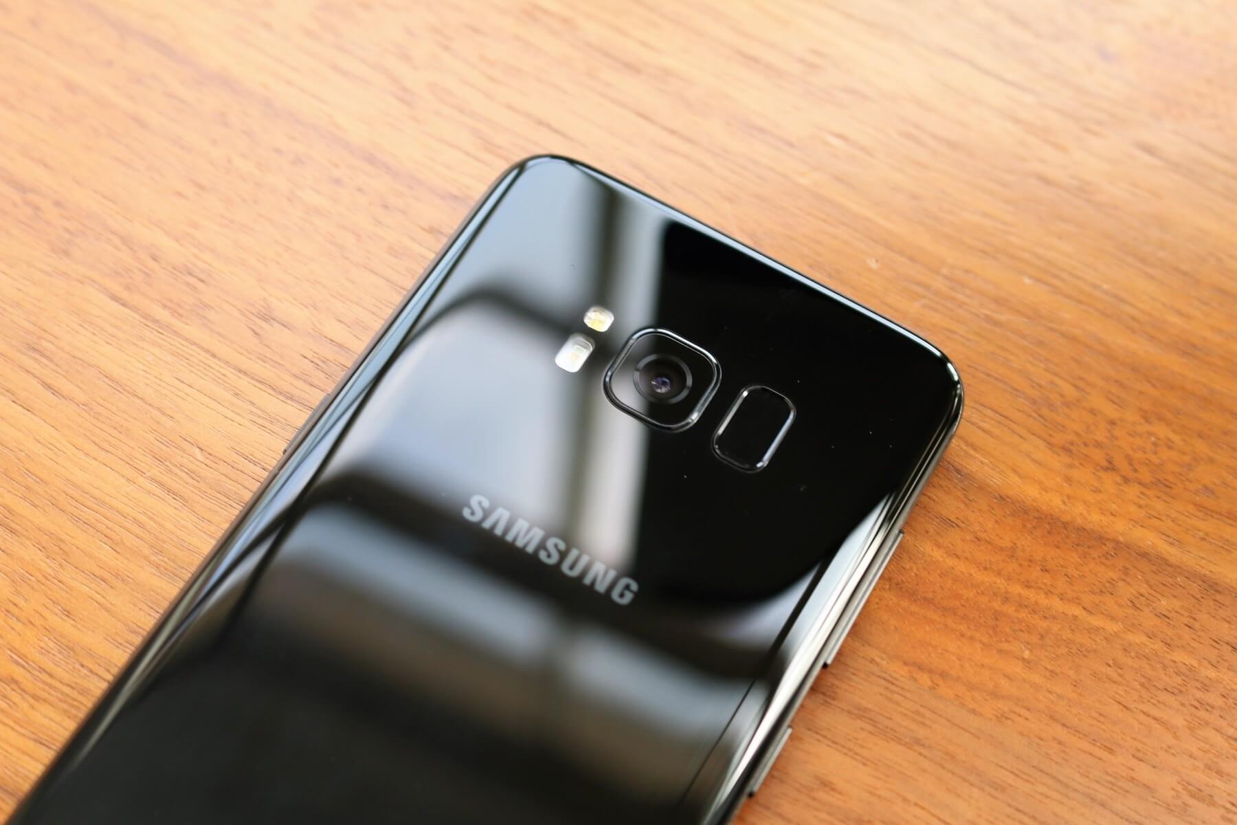 Galaxy S8: Gibt Produktionsschwierigkeiten bei den Chips?
