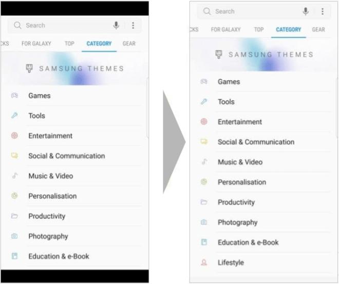 Google: App-Optimierung für 2:1-Displays