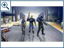 Agents of Mayhem - Bild 1