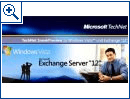"TechNet SneakPreview Windows Vista & Exchange ""12"""