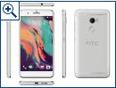 HTC One X10 - Bild 2