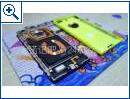 """Nokia Lumia """"Goldfinger"""""""