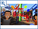 Facebook Spaces - Bild 3