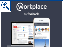 Facebook Workplace - Bild 2