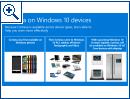 Windows 10: Cortana and the Speech Platform (WinHEC 2016)