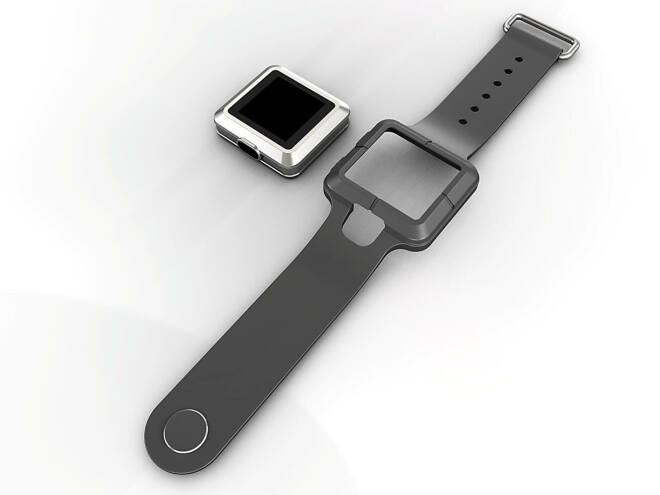Trekstor IoT Wearable