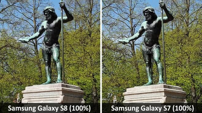 Samsung Galaxy S8: Die neue Nummer 1