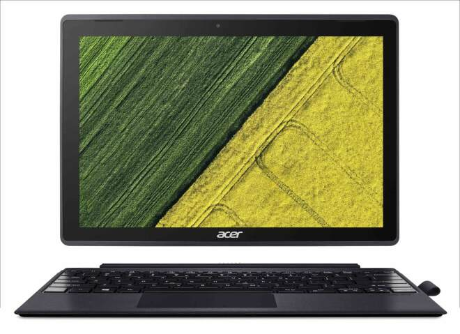 Acer Aspire Switch 3