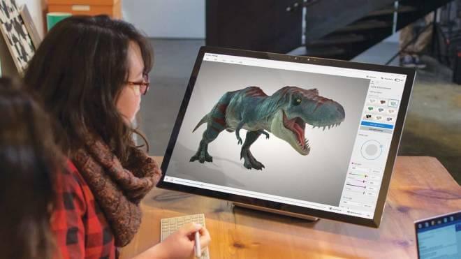 Windows-3D-Viewer
