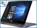 ASUS VivoBook Flip TP203