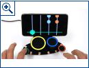 Electrick: Touch-Fähigkeit per Spraydose