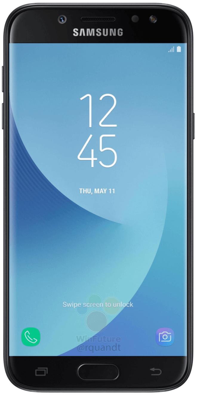 Samsung Galaxy J5 (2017) SM-J530