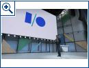 Google I/O 2017 - Bild 3