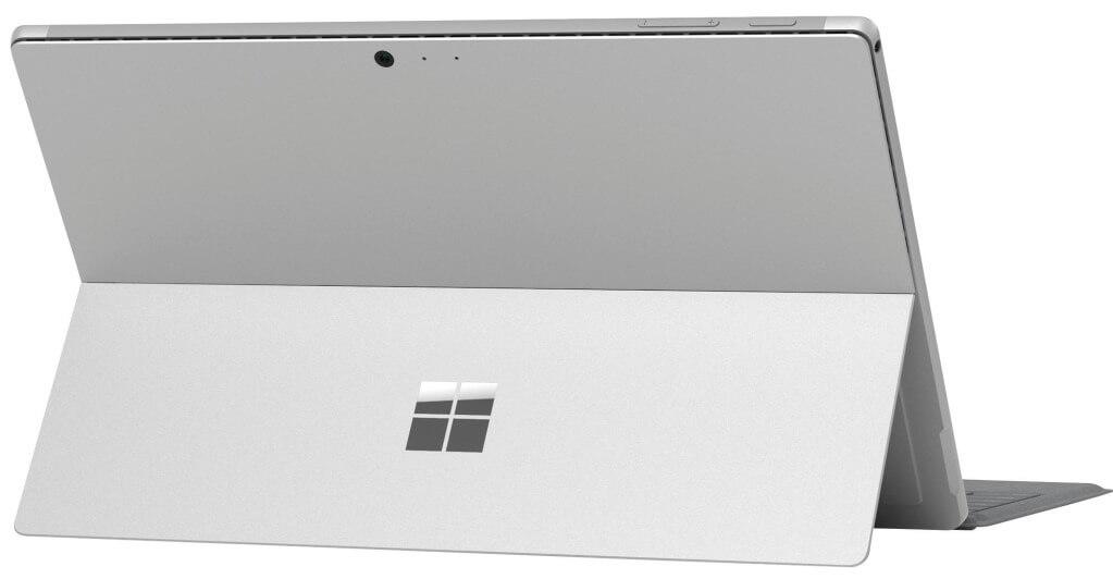 Leak soll neues Surface Pro zeigen — Microsoft