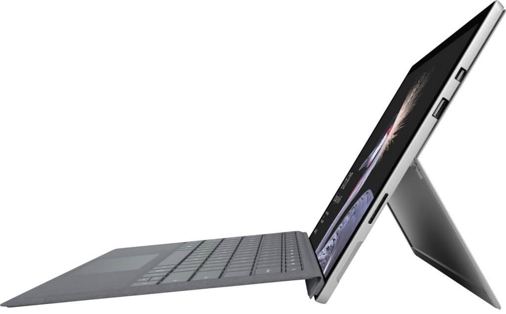 Microsoft stellt nächste Woche in Shanghai aktualisiertes Surface Pro 4 vor