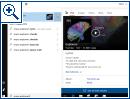 Windows 10: Neue UI für Cortana-Suchergebnisse  - Bild 2