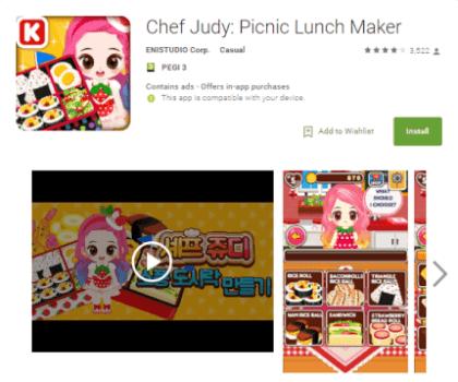 Judy-Malware