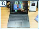 Asus Zenbook Pro - Bild 4