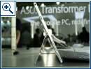 Asus Transformer Pro T304
