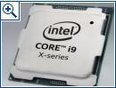 Intel Core i9 X-Series
