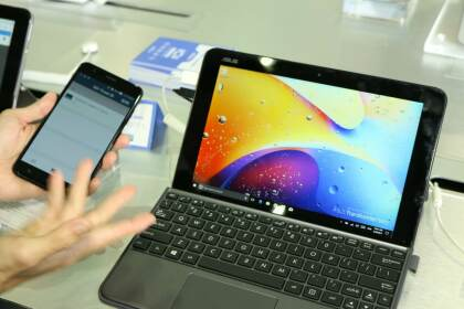 Asus: Transformer Mini mit eSIM