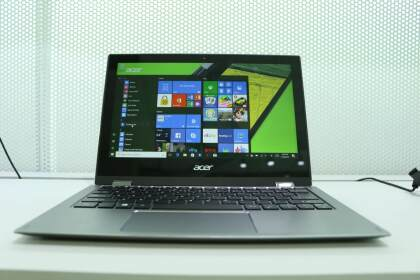 Acer Spin 1 (2. Gen.)