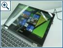 Acer Spin 1 (2. Gen.) - Bild 3