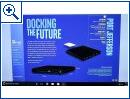 Intel NUC für Compute Cards