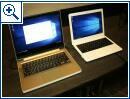 Clamshell Notebooks für Intel Compute Cards - Bild 2