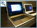 Clamshell Notebooks für Intel Compute Cards - Bild 3