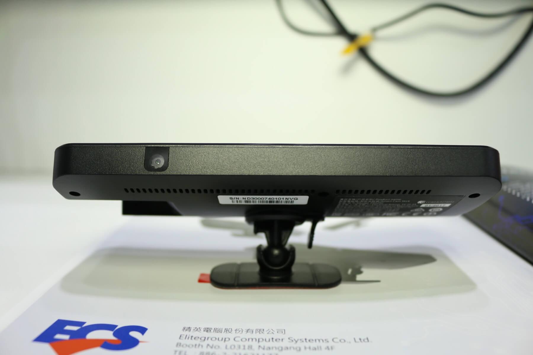 ECS SmartCamStick