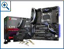 MSI X299 Gaming Pro AC