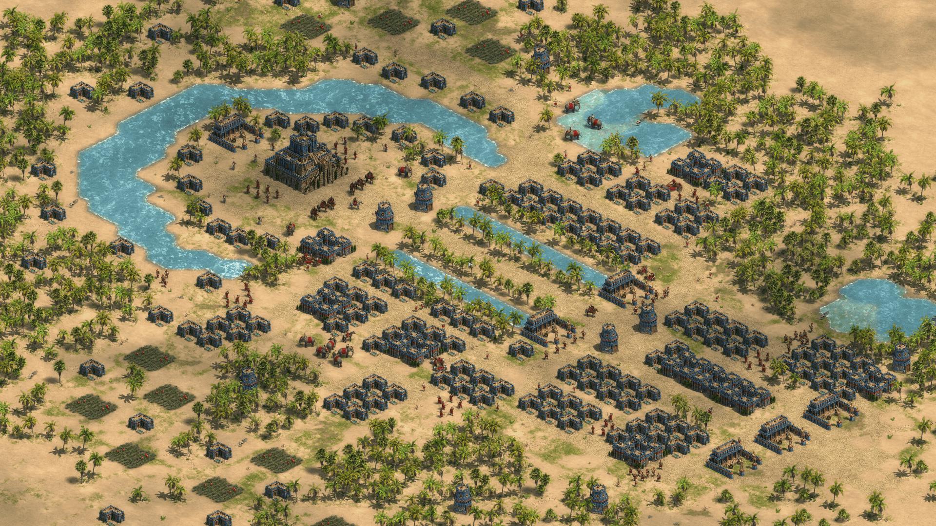 Age of Empires: Definitive Edition erscheint erst 2018