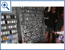 Klickbetrugs-Werkstatt in Thailand