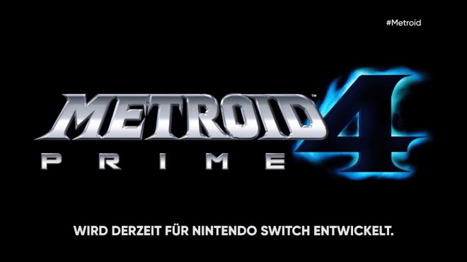 Nintendo Switch E3