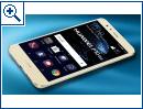 Huawei P10 Lite im Test