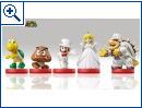 Nintendo E3 Amiibo