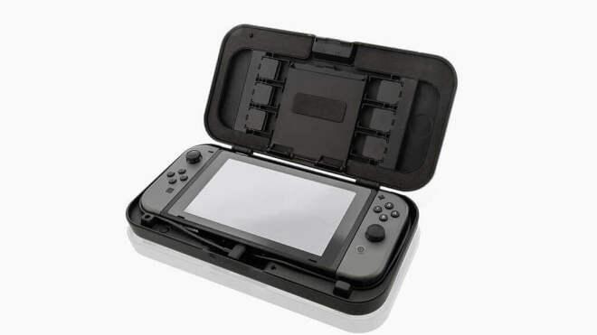 Nyko Switch Case