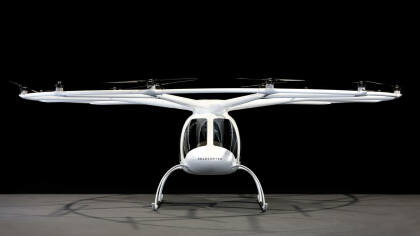 e-volo Drohne 2X