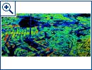 Daten von TerraSAR-X