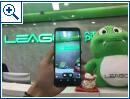 Leagoo Kiicaa S8 Lite