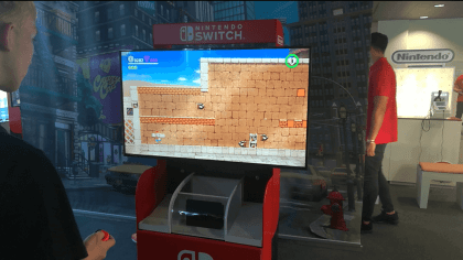 Nintendo Switch Post E3