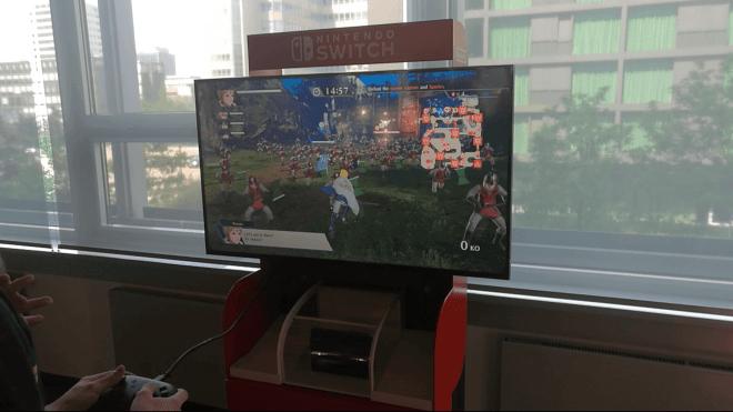 Nintendo Switch Post E3