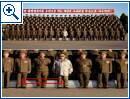 """Nordkorea: Die Photoshop-""""Künstler"""" der KCNA"""