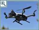 GoPro: Karma-Drohne