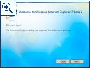 Internet Explorer 7 Beta 2 (7.0.5346.5)