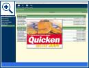 Quicken Deluxe 2004