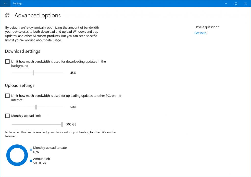 Windows 10 Build 16241