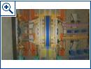 ThyssenKrupp Multi Turbo Aufzug